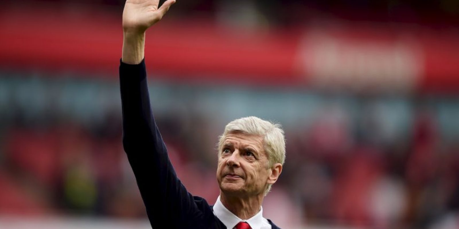 Arsene Wenger, DT del Arsenal Foto: Getty Images