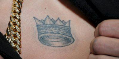 """Corona"": ""Rey del mundo"" Foto:Getty Images"