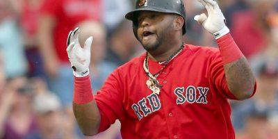Debutó en las Grandes Ligas en 2008, con la franela de los Gigantes de San Francisco. Foto:Getty Images