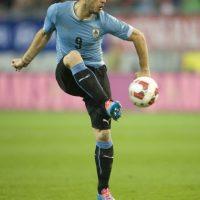 Luis Suárez, quien recientemente ganó la UEFA Champions League con el Barcelona, será uno de los grandes ausentes. Foto:Getty Images