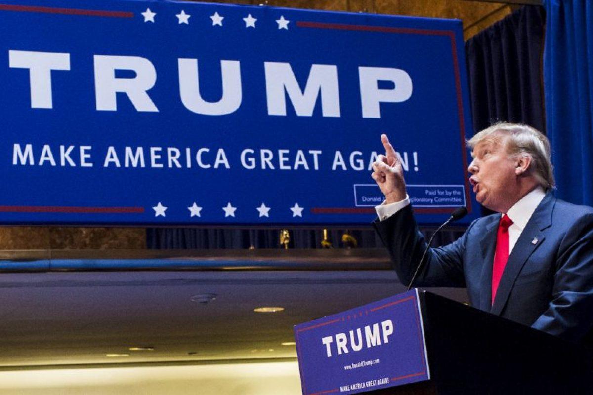 5. El acuerdo con Irán Foto:Getty Images