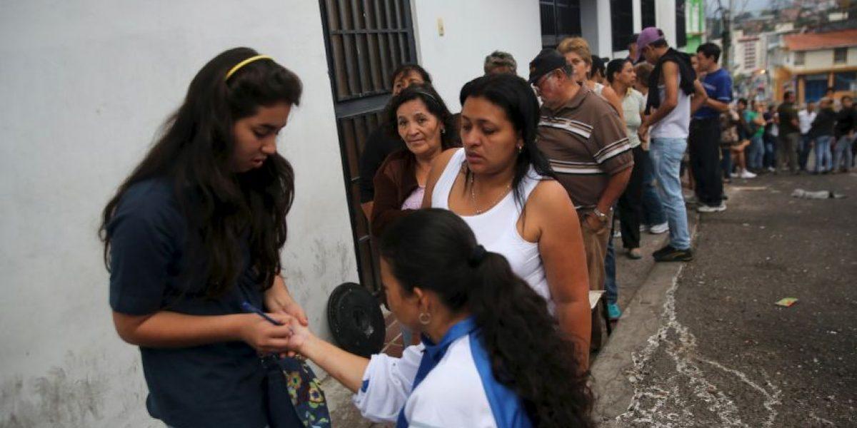 Venezuela: Los intentos de sobrevivir a la crisis