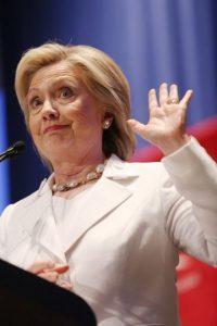Fue senadora por el estado de Nueva York y secretaria de Estado. Foto:Getty Images