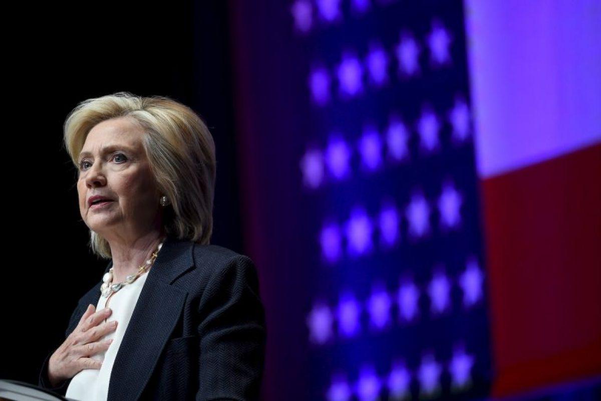 Expertos de los servicios secretos estadounidenses recomendaron una nueva revisión. Foto:Getty Images