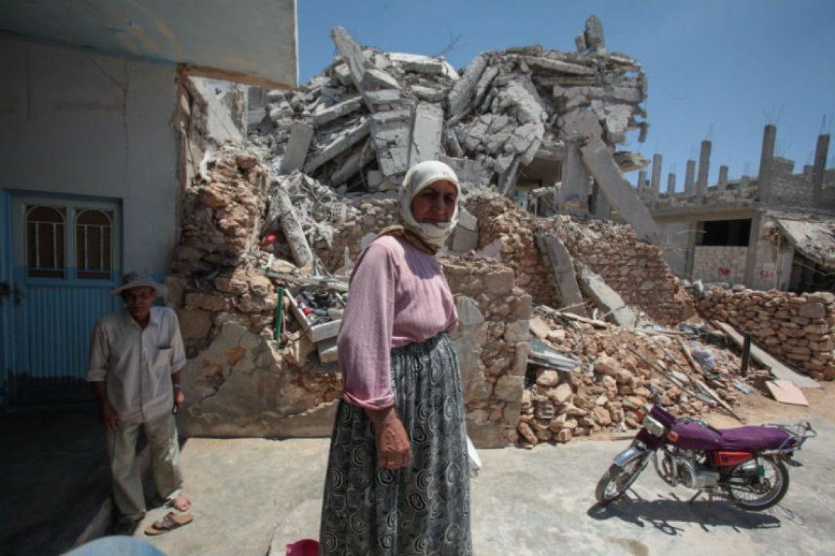 Según el empresario iraquí la parte más difícil de estas operaciones, es confirmar que los contactos del lado del ISIS son genuinos. Foto:Getty Images