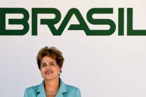 """""""Voy a defender mi mandato con uñas y dientes"""" comentó en entrevista con el periódico Folha de S. Paulo. Foto:Getty Images"""