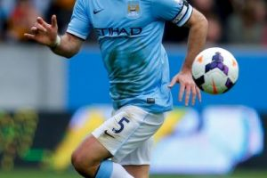 Pablo Zabaleta (Manchester City/Argentina) Foto:Getty Images