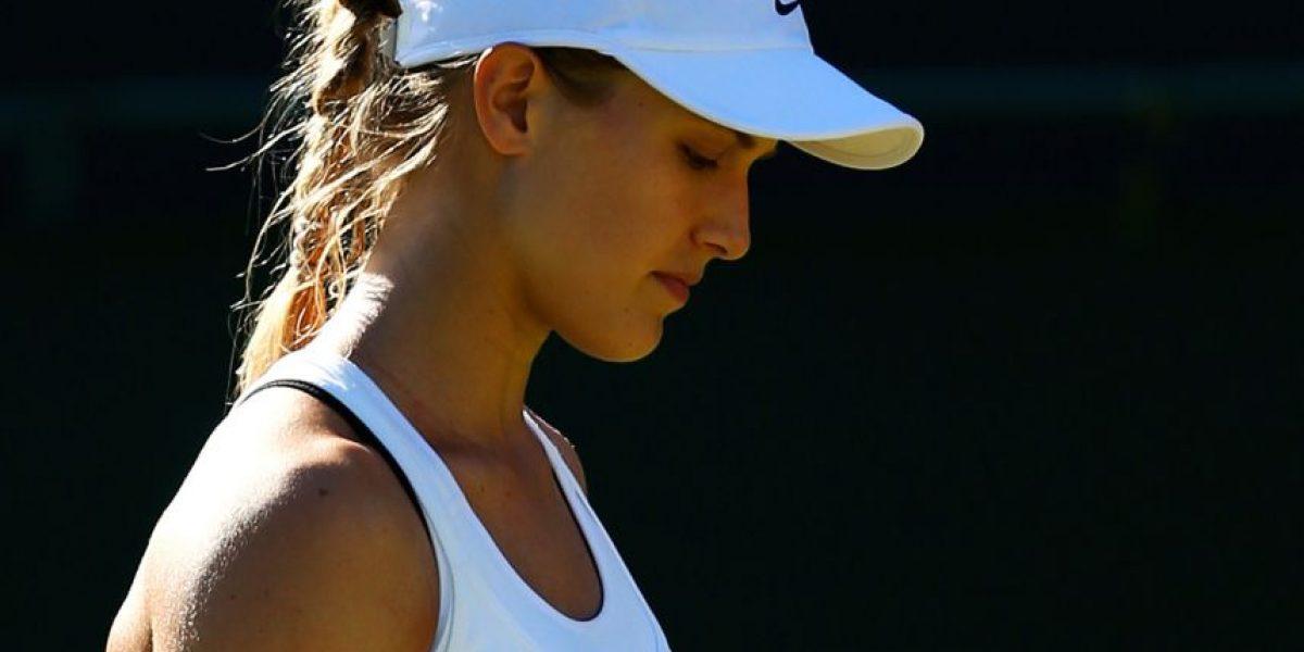 8 tenistas que desafiaron las reglas de vestir en Wimbledon