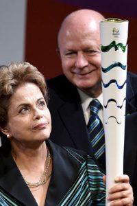Dilma Rousseff. La presidenta de Brasil nació el 14 de diciembre de 1947, en Belo Horizonte, Brasil. Tiene 67 años. Foto:Getty Images