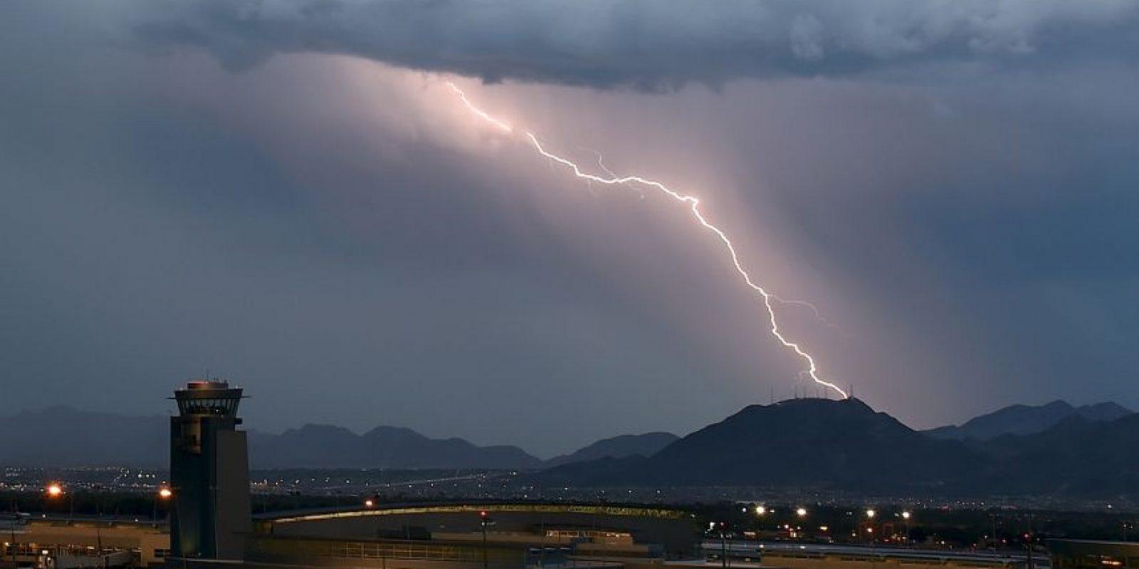 El suceso ocurrió esta semana. Foto:Getty Images