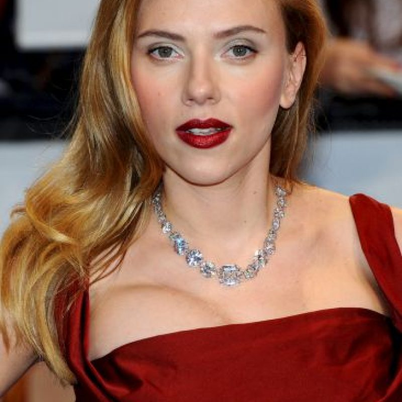 Scarlett Johansson Foto: Getty Images