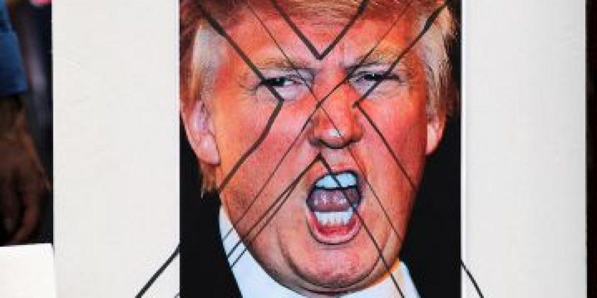Las 5 frases más racistas que Donald Trump ha dicho contra los latinos