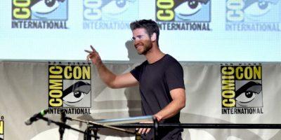"""Al parecer, al joven actor no le gusta que lo confundan con el """"Dios del Trueno"""". Foto:Getty Images"""