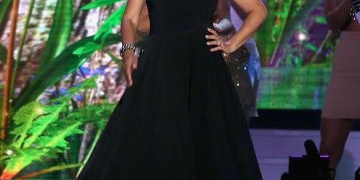 #MissUSA: Dos latinas entre las 5 finalistas