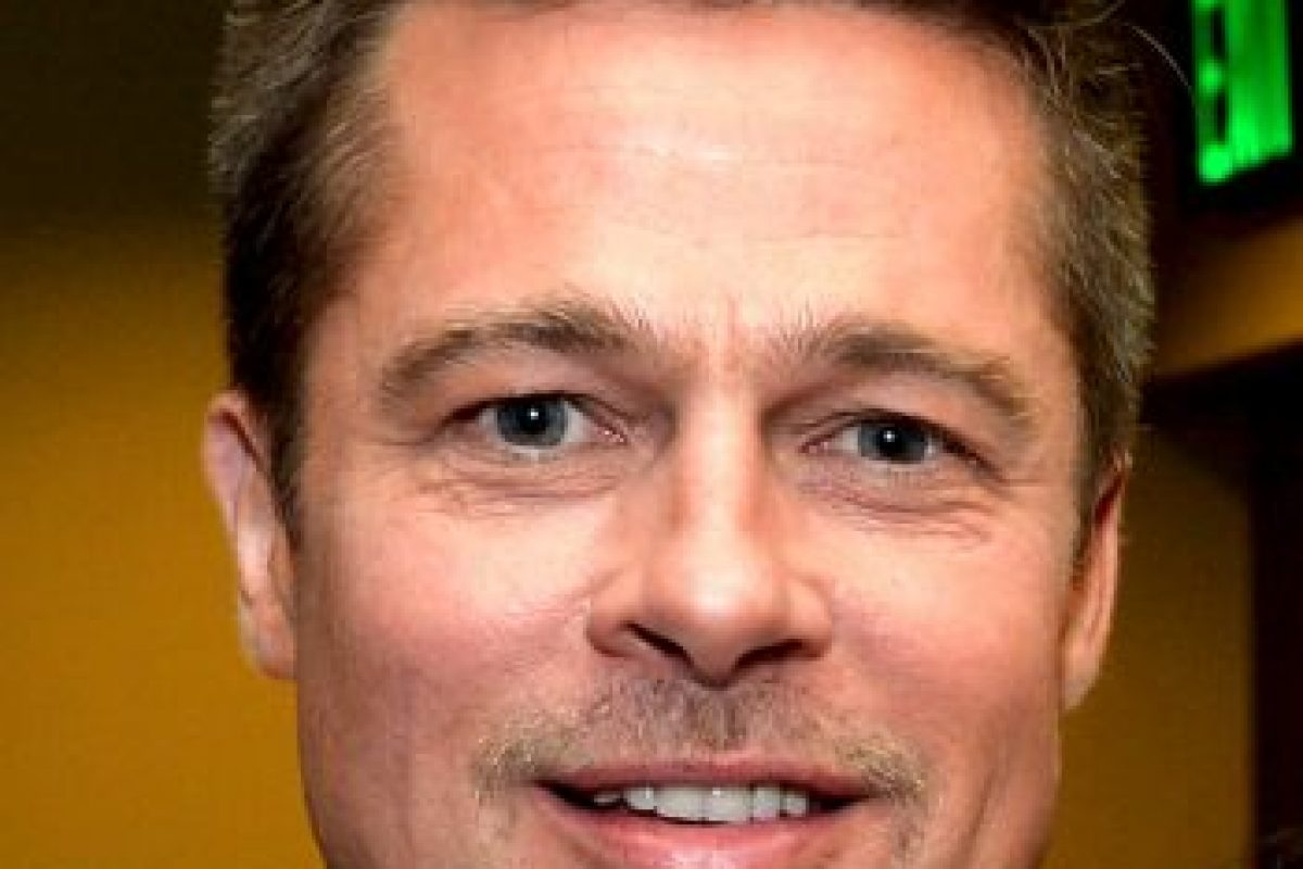 Brad Pitt Foto: Getty Images