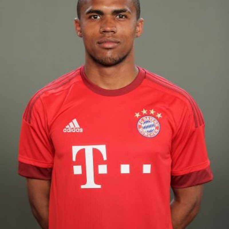Douglas Costa (Bayern Munich/Brasil) Foto: Getty Images