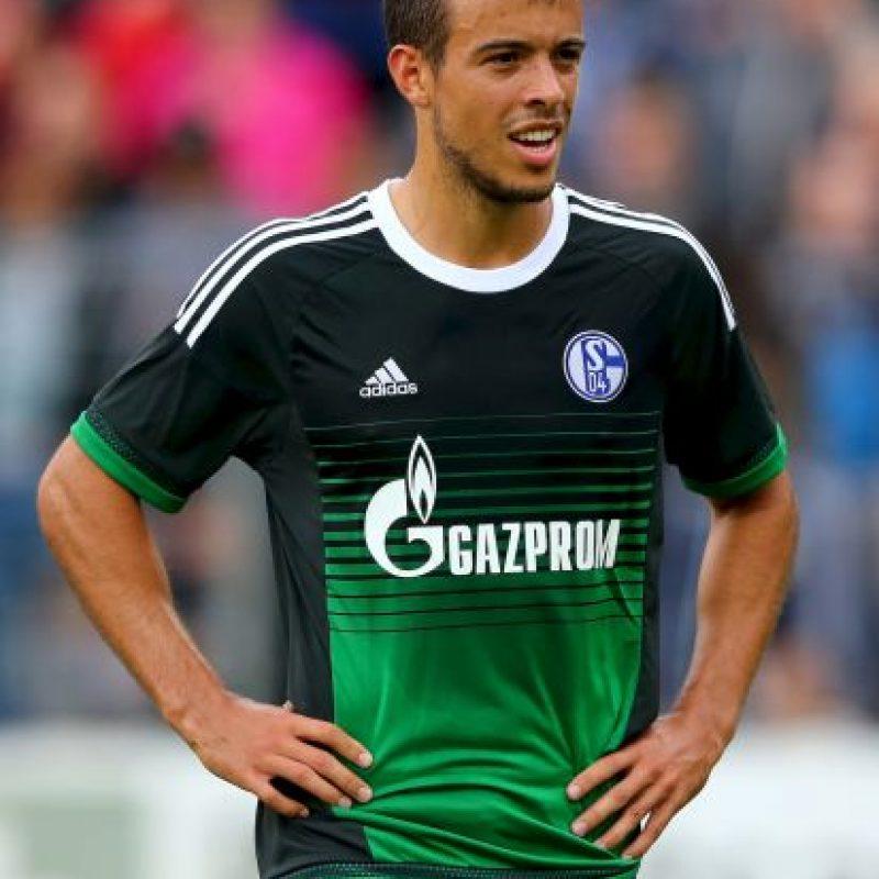 En su campaña pasada, con el Werder Bremen, marcó 13 goles en 26 partidos de la Bundesliga, una buena marca, eso lo llevó al Schalke 04 donde buscará aumentar su cuota goleadora y quedarse con un puesto titular en el equipo. Foto:Getty Images