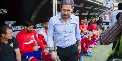 7. El Atlético de Madrid de Diego Simeone busca regresar a los primeros planos como en 2014, cuando logró el título Foto:Getty Images