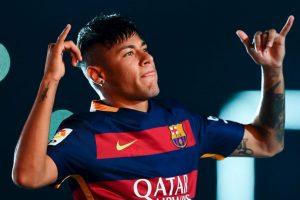 Actualmente, Neymar es el tercer futbolista más caro del mundo. Foto:Getty Images