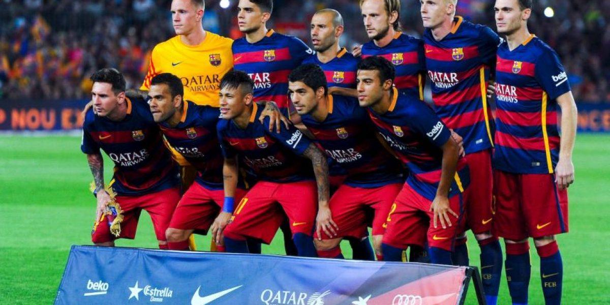 EN VIVO Supercocopa de Europa: Barcelona vs. Sevilla