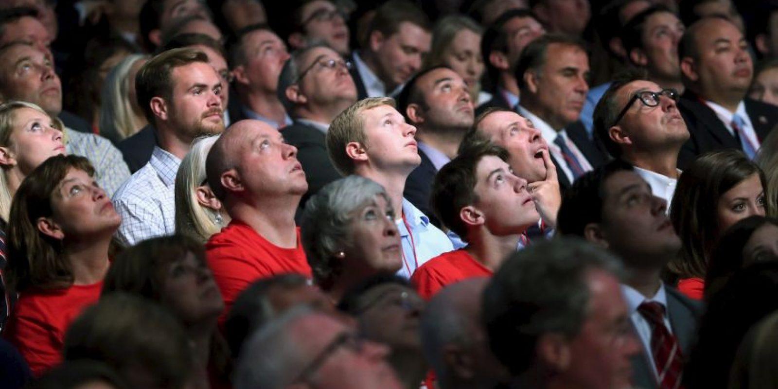 5. Inmigración: Foto:Getty Images