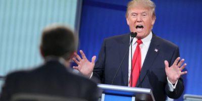 Está casado con Melania Trump desde 2005. Foto:Getty Images