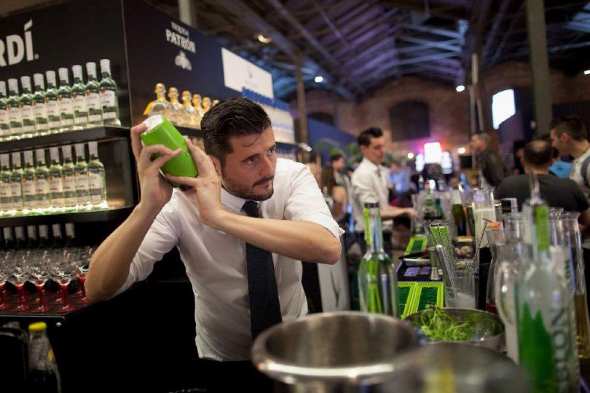 Bartender – 76.8% Foto:Getty Images