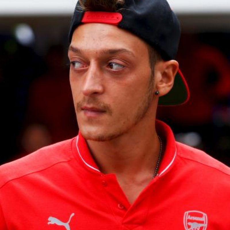 Mesut Özil Foto:Getty Images