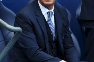 """El """"Ingeniero"""", que ganó el título de la Premier League con el City en 2014, perdió la corona con Chelsea la campaña pasada, pero ahora quiere revancha. Al menos, los """"Citizens"""" ya golearon a los """"Blues"""" en la jornada 2 de la liga, y suman 9 victorias en línea, aunque el chileno reconoce que su asignatura pendiente es trascender en la Champions League. Foto:Getty Images"""