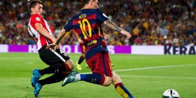 6. ¿Cómo será el inicio del Barcelona, después de caer 5-1 en la Supercopa de España con el Athletic de Bilbao? Foto:Getty Images