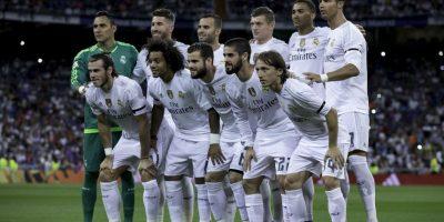 13. Real Madrid / Madrid / DT Rafa Benítez / Estadio Santiago Bernabéu. Foto:Getty Images