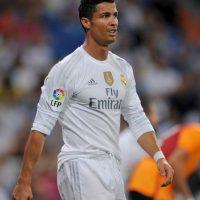 3. Cristiano Ronaldo. Es el mejor jugador de la actualidad, según la FIFA, que le otorgó el último Balón de Oro Foto:Getty Images