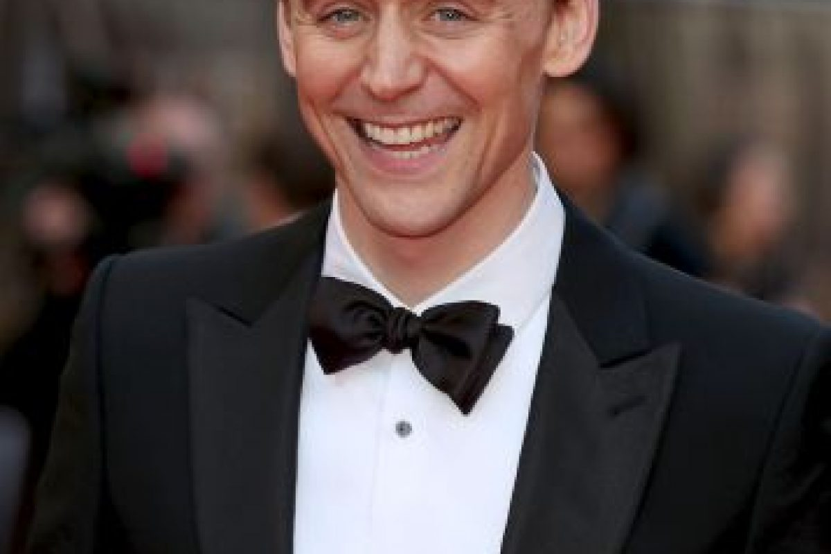 Tom Hiddleston Foto: Getty Images