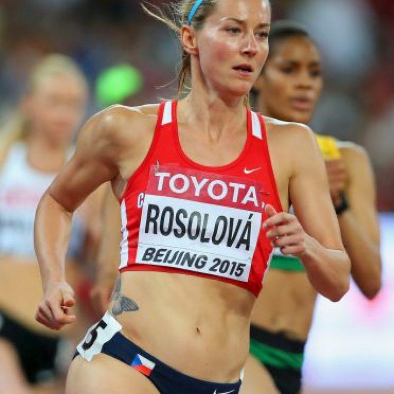 Denisa Rosolova Foto:Getty Images