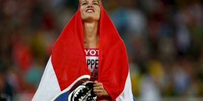 Dafne Schippers Foto: Getty Images