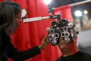 Optometrista – 13.7% Foto:Getty Images