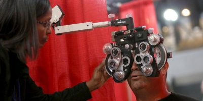 Optometrista – 13.7% Foto: Getty Images