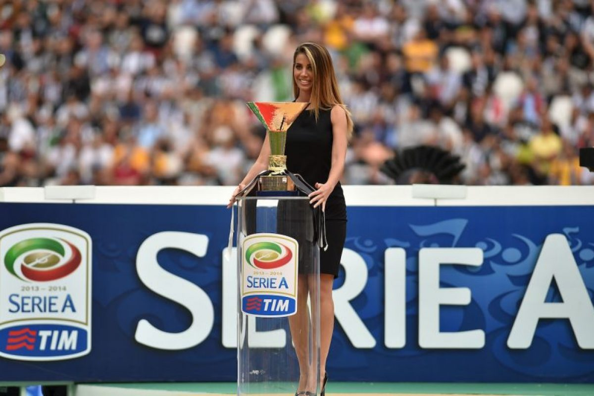 2. SERIE A (Italia): 26.3 años. Foto:Getty Images