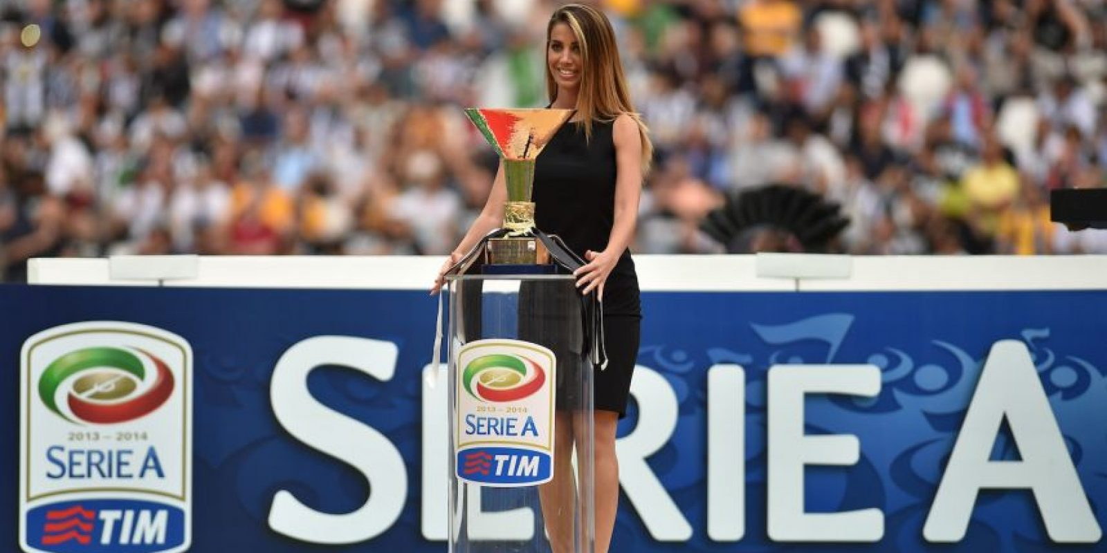 2. SERIE A (Italia): 26.3 años. Foto: Getty Images