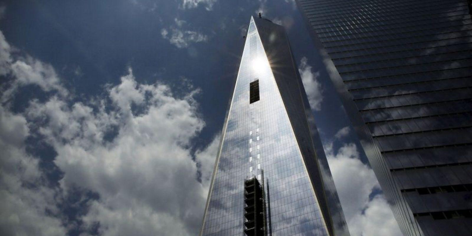 Este viernes se inagurará el elevador más rápido de América. Foto:Getty Images