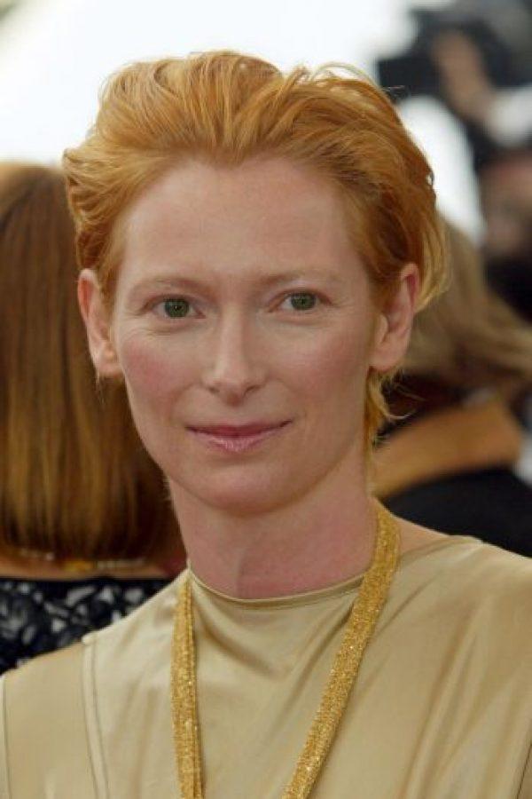 5. Tilda Swinton Foto:Getty Images