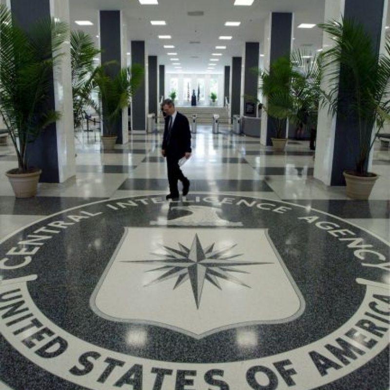 Fue el primer acusado de terrorismo a quien se le aplicaron estos métodos Foto:Getty Images