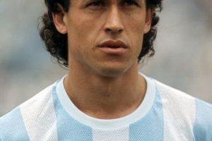 9. Jorge Valdano (Argentina) Foto:Getty Images
