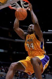 Ganó 4 anillos de la NBA y fue MVP en el 2000. Foto:Getty Images