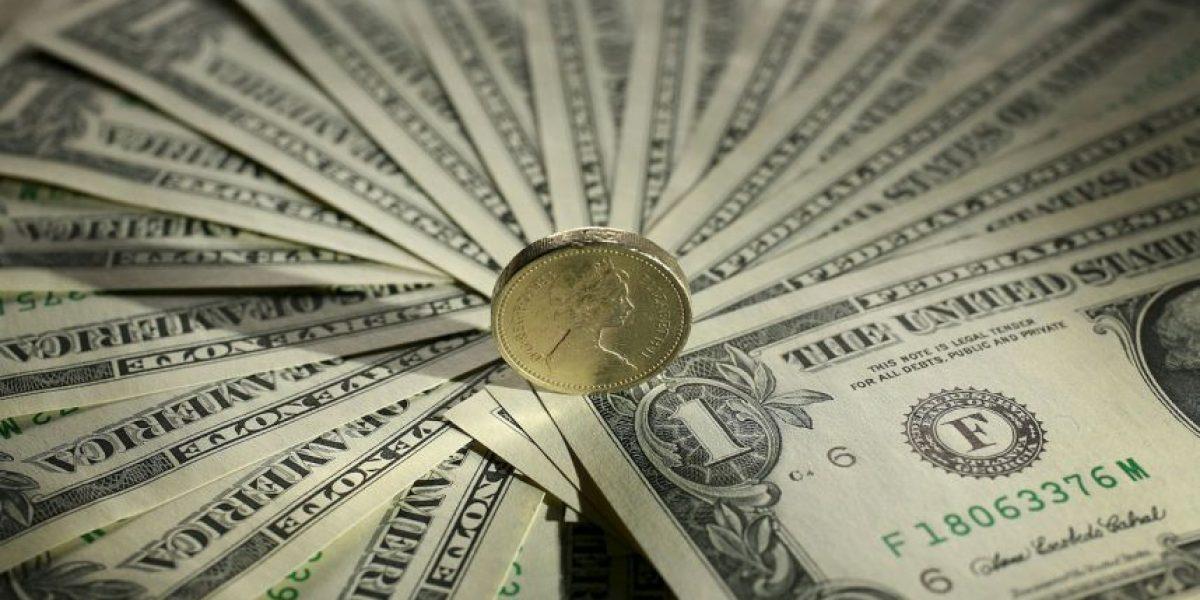 Milllonario pierde 15 mil millones de dólares en menos de una hora