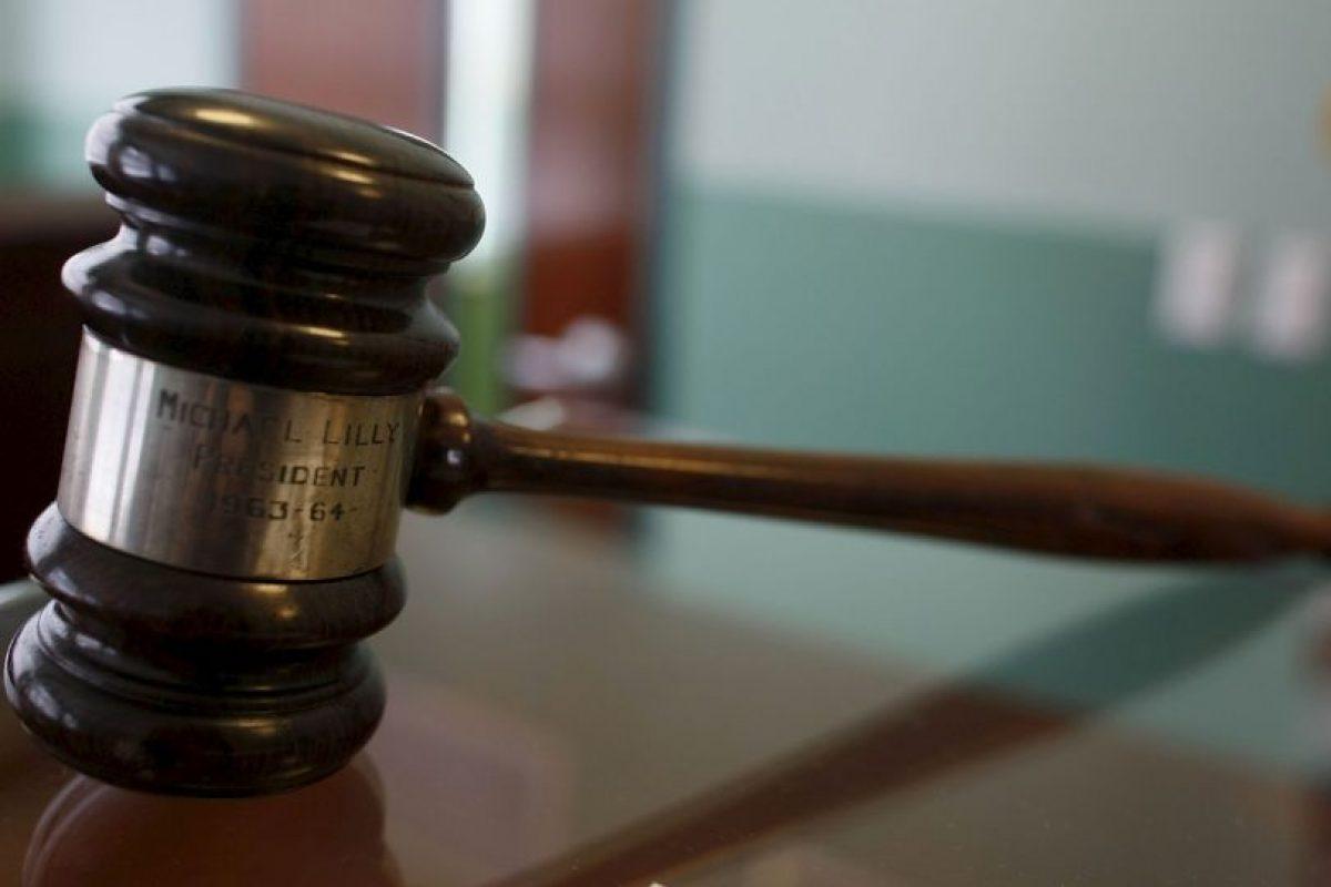 Juez – 40.1% Foto:Getty Images