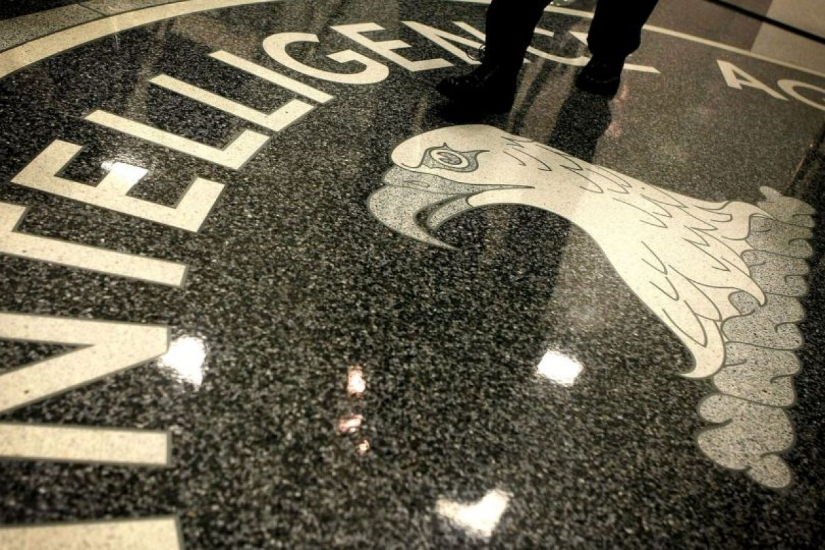 """""""Tuvo que ser resucitado por médicos de la Oficina de Servicios Médicos de la CIA"""", informó la publicación Foto:Getty Images"""