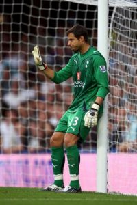3. Carlo Cudicini Foto: Getty Images