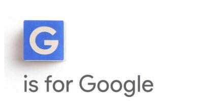 Google cambiará de nombre empresarial a