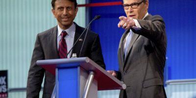 Sin embargo, Marco Rubio, Ben Carson y Jeb Bush fueron unos que destacaron por sus argumentos. Foto:Getty Images